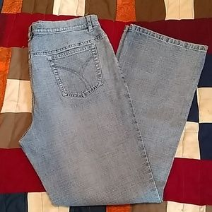 🦆 Vintage Size 14 average Duck Head jeans🦆